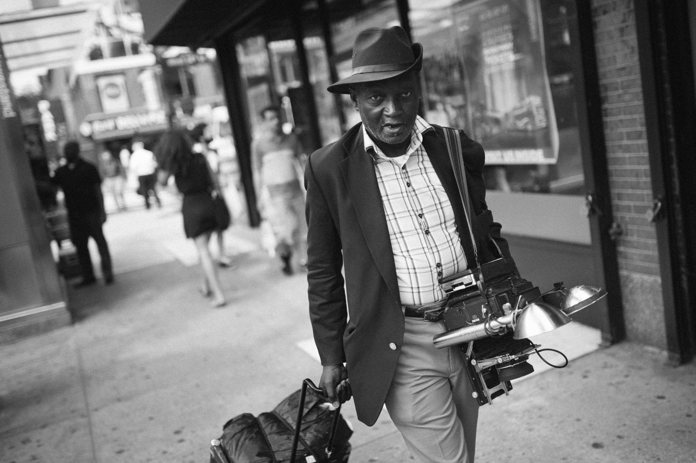 New York photographer