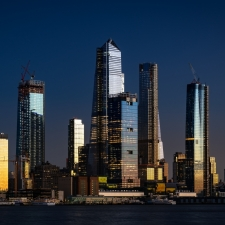 New towers of New York